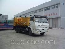 Shuangyan CFD5213TSNA cementing truck