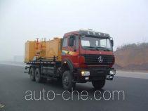 Shuangyan CFD5220TSN cementing truck