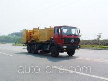 Shuangyan CFD5227TSN cementing truck