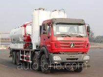 Shuangyan CFD5310TJC well flushing truck