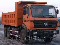Xuda CFJ3253ND3252B38 dump truck