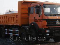 Xuda CFJ3319ND3310D43J dump truck