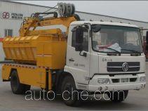 Xuda CFJ5120TQY dredging truck