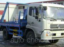 Xuda CFJ5120ZBS skip loader truck