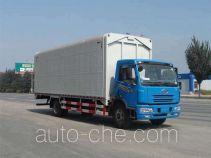 Xuda CFJ5160XYK wing van truck