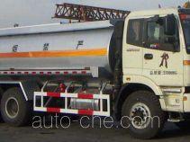 Xuda CFJ5257GYY oil tank truck