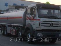 Xuda CFJ5311GYY oil tank truck