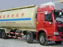 Xuda CFJ5316GFL bulk powder tank truck