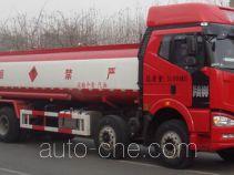 Xuda CFJ5318GJY fuel tank truck