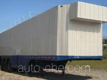 Xuda CFJ9205TCL vehicle transport trailer