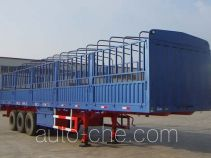 Xuda CFJ9290CXY stake trailer
