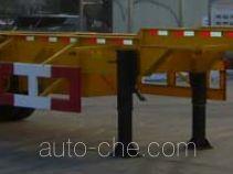 Xuda CFJ9351TJZ container transport trailer