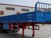 Xuda CFJ9380 trailer