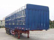 Xuda CFJ9390CXY stake trailer