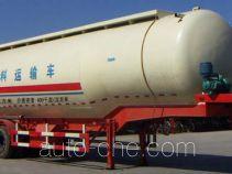 Xuda CFJ9390GFL bulk powder trailer