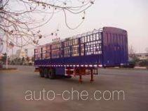 Xuda CFJ9400CXY stake trailer