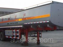 Xuda CFJ9400GJY fuel tank trailer