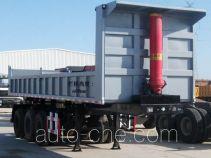 Xuda CFJ9400ZZS dump trailer