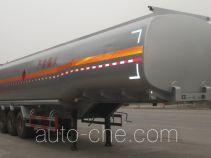 Xuda CFJ9401GYY oil tank trailer