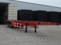 Xuda CFJ9401TJZ container transport trailer