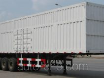Xuda CFJ9401XXY box body van trailer