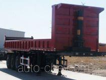 Xuda CFJ9401ZZS dump trailer