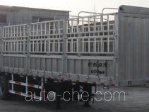 Xuda stake trailer