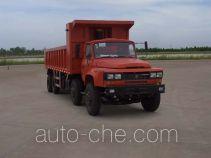 Changfeng CFQ3311F dump truck