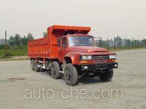 Changfeng CFQ3311F1 dump truck