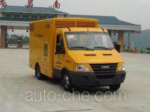 Changfeng CFQ5040XGC power engineering work vehicle