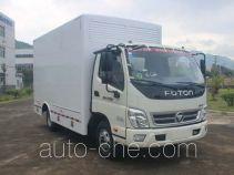 Changfeng CFQ5041XDY power supply truck