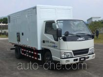 Changfeng CFQ5043XDY power supply truck