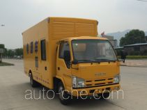 Changfeng CFQ5060XDY power supply truck