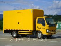 Changfeng CFQ5071XDY power supply truck