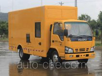 Changfeng CFQ5073XDY power supply truck