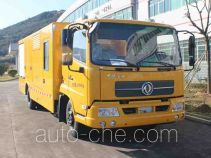 Changfeng CFQ5080TPS high flow emergency drainage and water supply vehicle