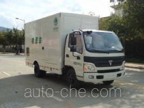 Changfeng CFQ5080XDY power supply truck
