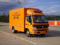 Changfeng CFQ5080XGC power engineering work vehicle