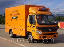 Changfeng CFQ5081XGC power engineering work vehicle