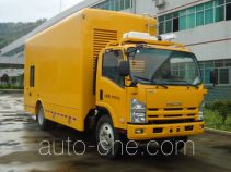 Changfeng CFQ5101XDY power supply truck