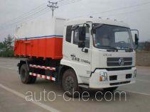 Changfeng CFQ5120ZLJ dump garbage truck
