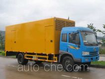 Changfeng CFQ5121TDY power supply truck