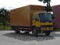 Changfeng CFQ5140TDY3F power supply truck