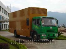 Changfeng CFQ5140TDY3C power supply truck