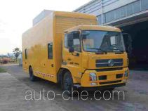 Changfeng CFQ5140XDY power supply truck
