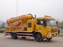 畅丰牌CFQ5150TPS型大流量排水抢险车