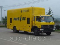 Changfeng CFQ5161TDY power supply truck