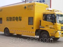 Changfeng CFQ5162TDY power supply truck