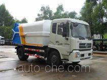 Changfeng CFQ5162ZLJ dump garbage truck