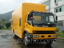Changfeng CFQ5163XDY power supply truck
